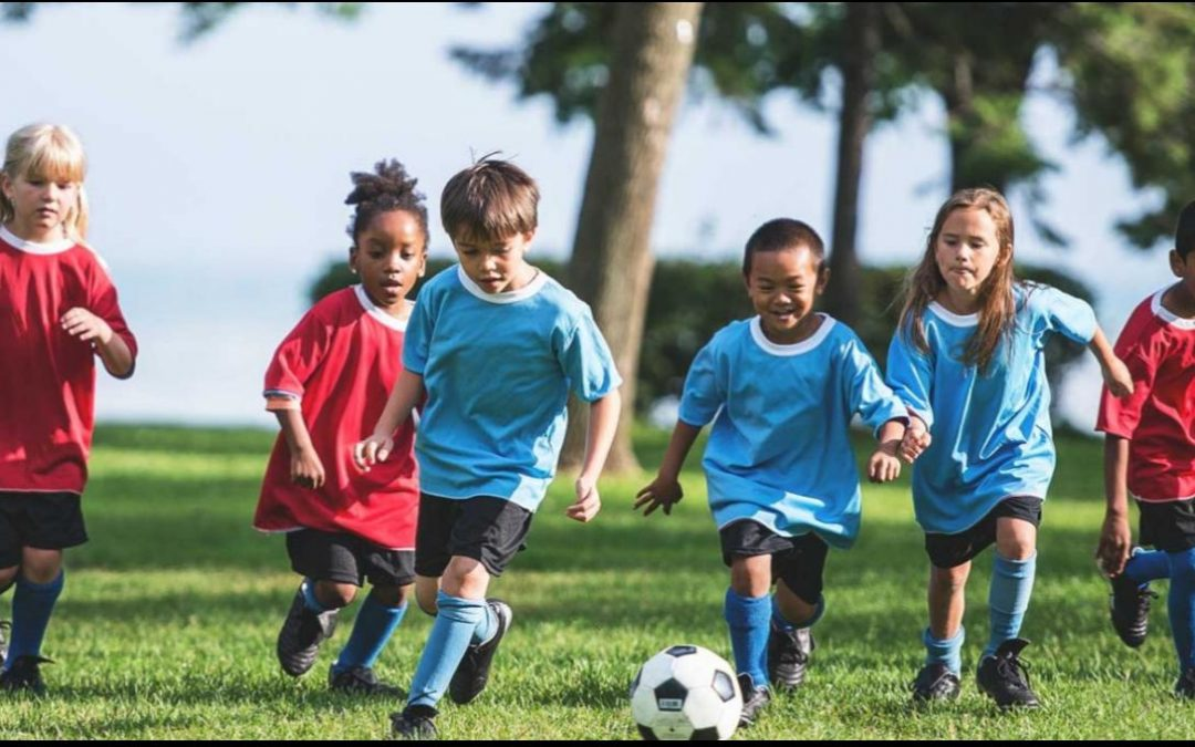 Bulletproof your kids from sports injuries with these tips!