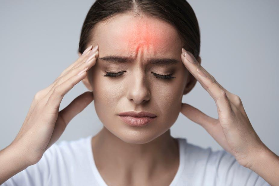 How Chiropractic Can Help with Headaches