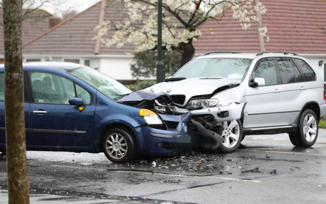 The 8 Steps to Follow After a Car Crash – Greenville, SC
