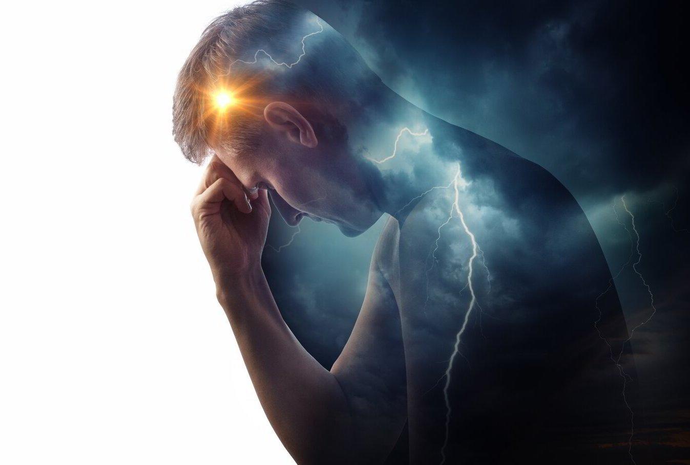 Cluster Headaches Greenville Spine Institute