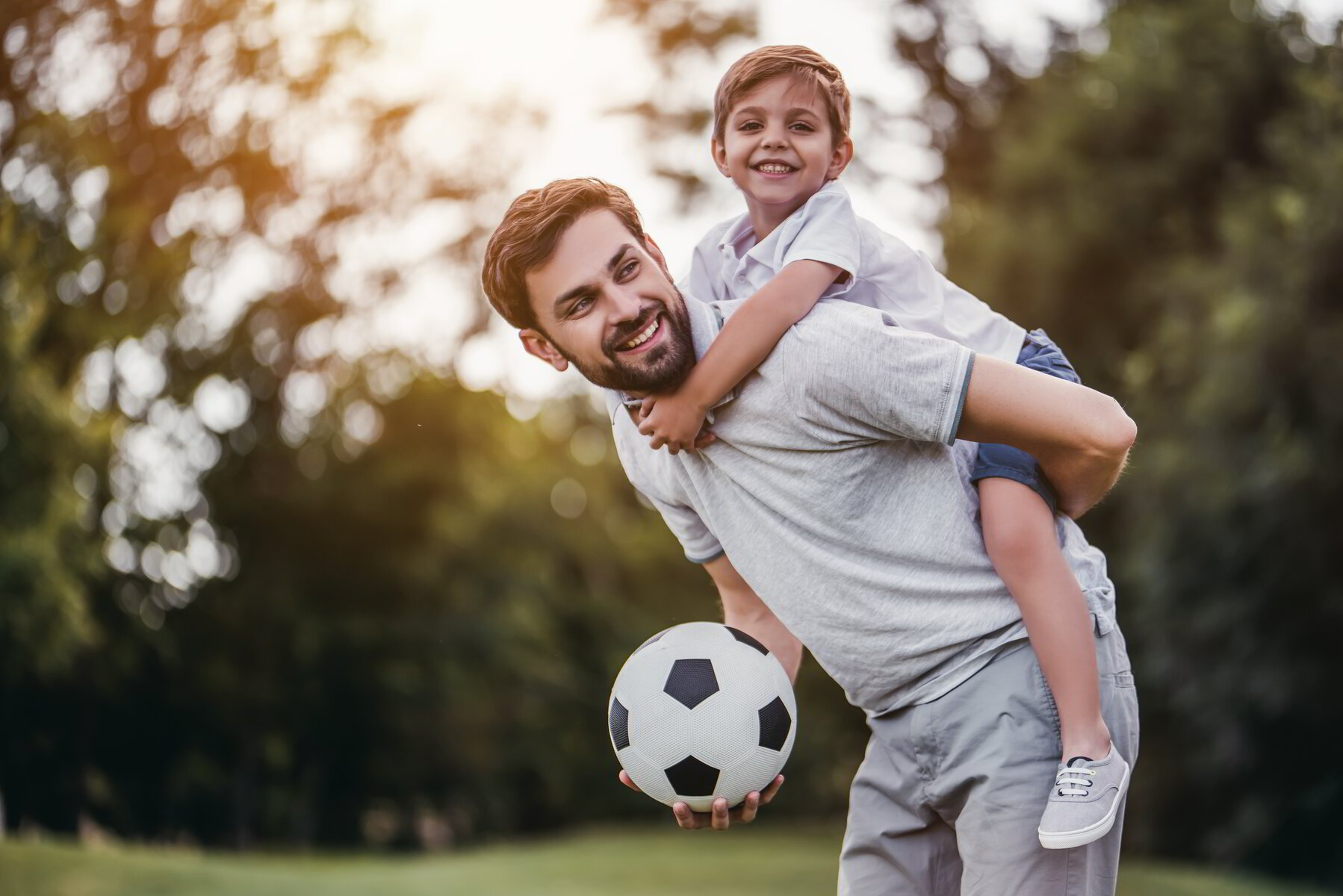 HOW WILL TREATMENT HELP MY CHILD - at Greenville Spine Institute