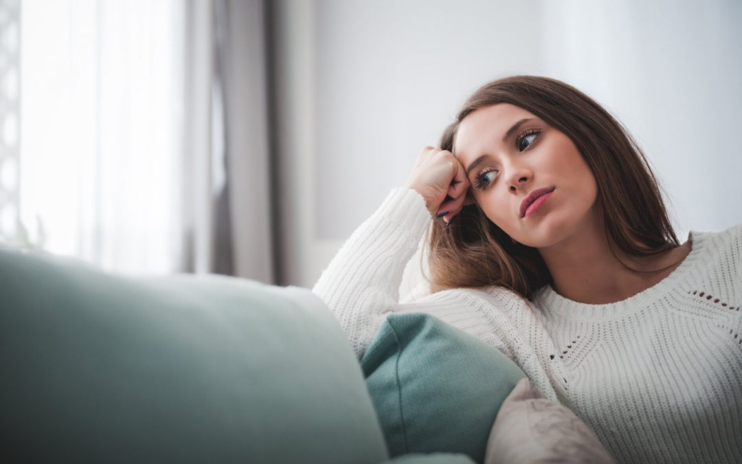 Headache Sufferers Experience A Loss of Life Satisfaction Greenville Spine Institute