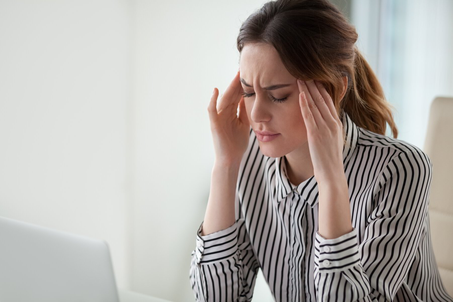 Migraine & Headache Treatment Greenville Spine Institute