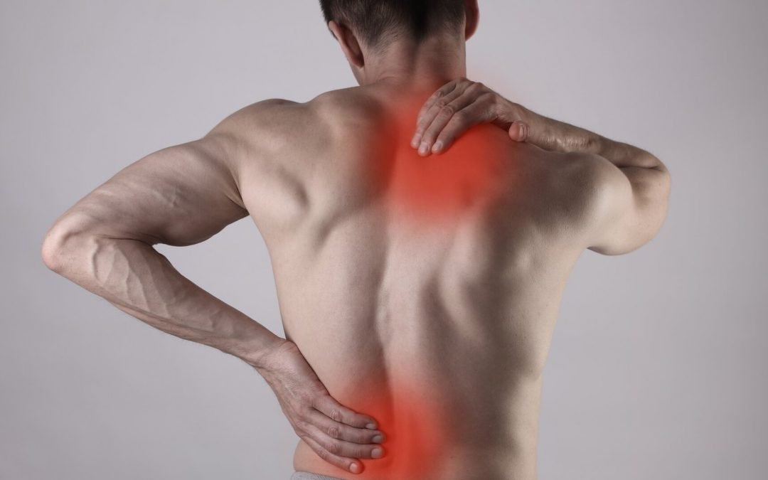 What You Need to Know About Your Lower Back Pain