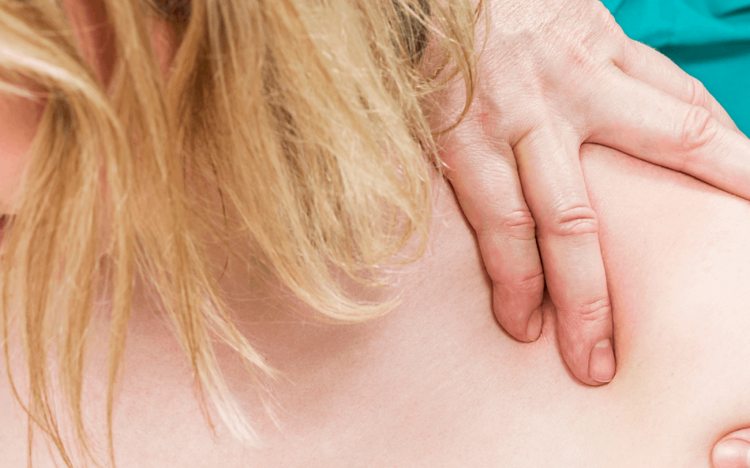 What are the Common Causes for Shoulder Pain?