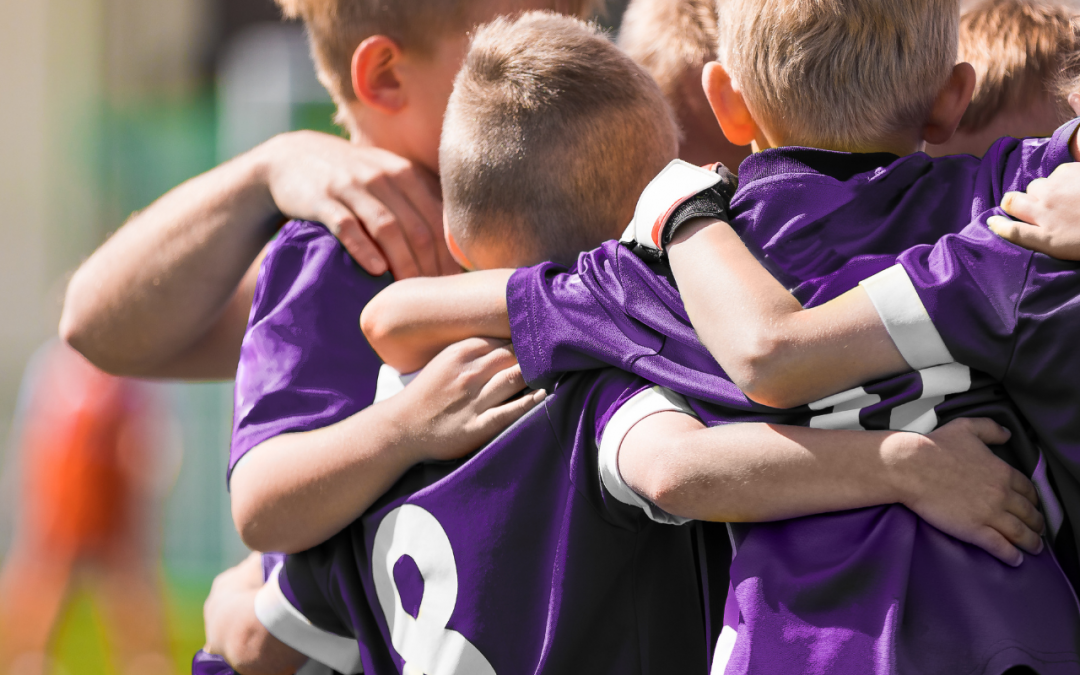 Benefits of Chiropractic Care for Kids in Sports